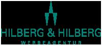 www.hilberg-werbung.de Logo